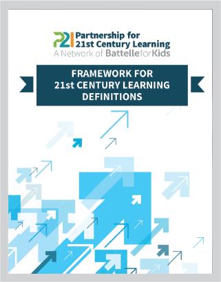 P21 Framework Definition
