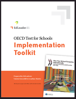 OECD Test for Schools Implementation Toolkit